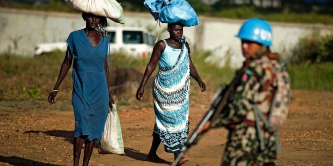 Güney Sudan, Güney Sudan barış süreci, etnik çatışma, BM, UNMISS,