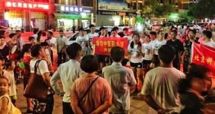 Çin gençlik aktivizm marksizm komünizm ÇKP Çin komünist partisi Xi Jinping Mao Zedong Deng Xiaoping çeviri analiz makale haber tesad