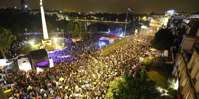 Lüksemburg Ulusal Günü'nün Altında Yatan Hikaye