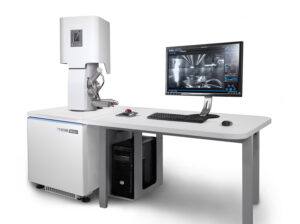 TESCAN SEM Solutions for Materials Science | TESCAN