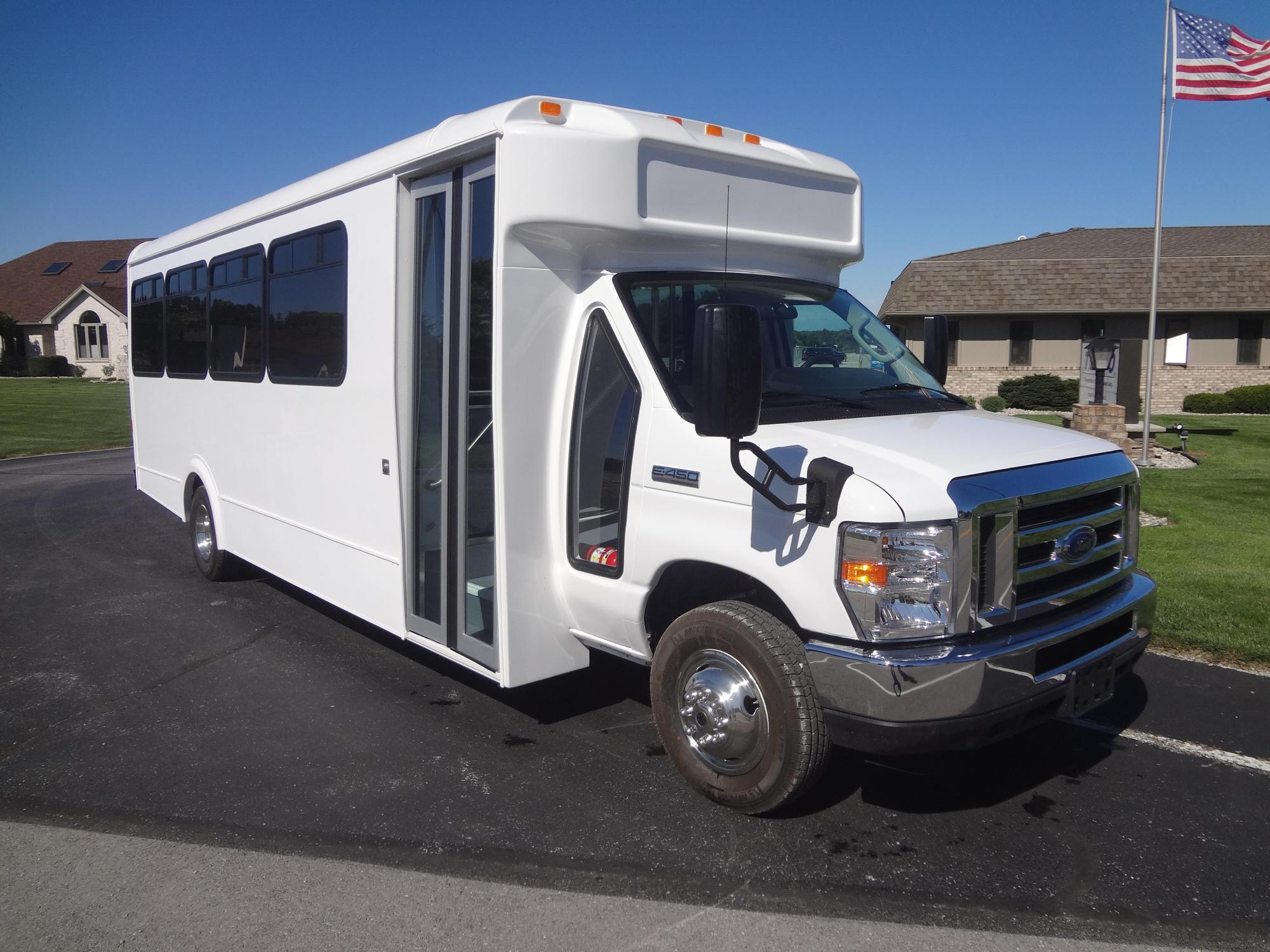 hight resolution of 2016 glaval universal ford 13 passengers and 0 wheelchairs glaval bus wiring diagram
