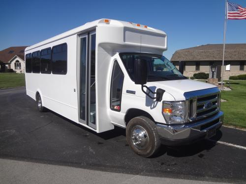 small resolution of 2016 glaval universal ford 13 passengers and 0 wheelchairs glaval bus wiring diagram
