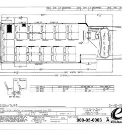 elkhart coach wiring diagram wiring schematic diagram 1702019 elkhart coach ecii ford 25 passengers and 0 [ 1056 x 816 Pixel ]