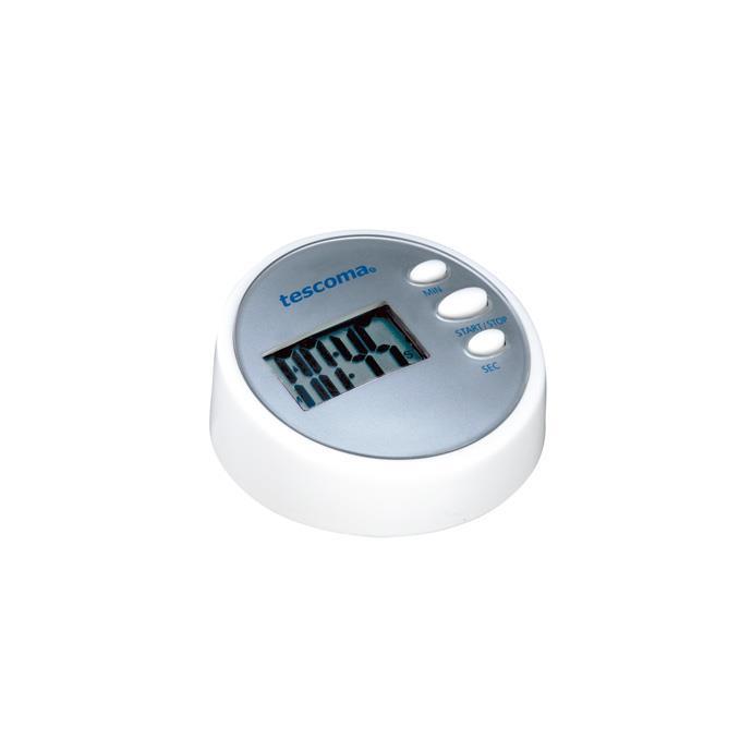 kitchen timer hood 636076 digital presto tescoma tescomaonline