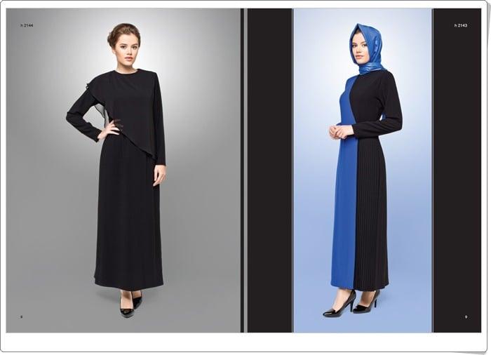 adbf54bf9de47 Huşe giyim 2015 tesettür elbise katalog | Tesettürlü Giyim Stilleri
