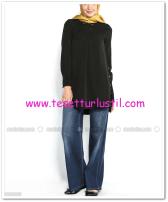 Koyu lacivert kot pantolon-Neways-74 TL