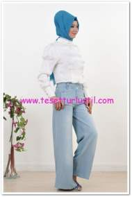 loreen-tendel denim pantolon-70 TL