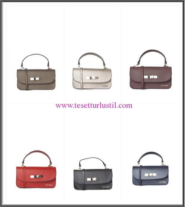 Setrms 2016 el çantası modelleri-118,30 TL