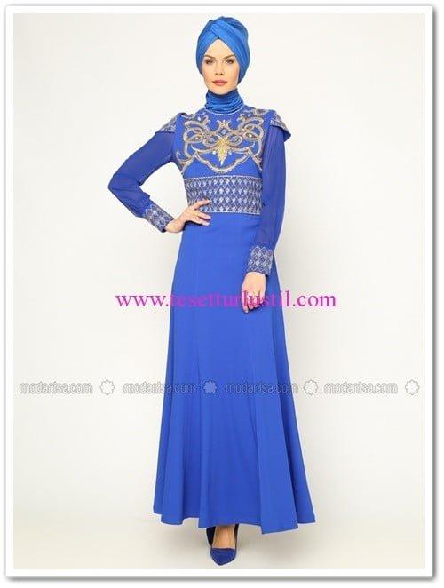 nakisli-abiye-elbise-saks-jazzline-280 TL