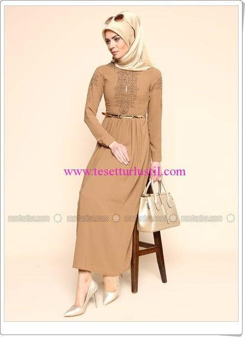 kemerli-elbise-camel-puane-180 TL