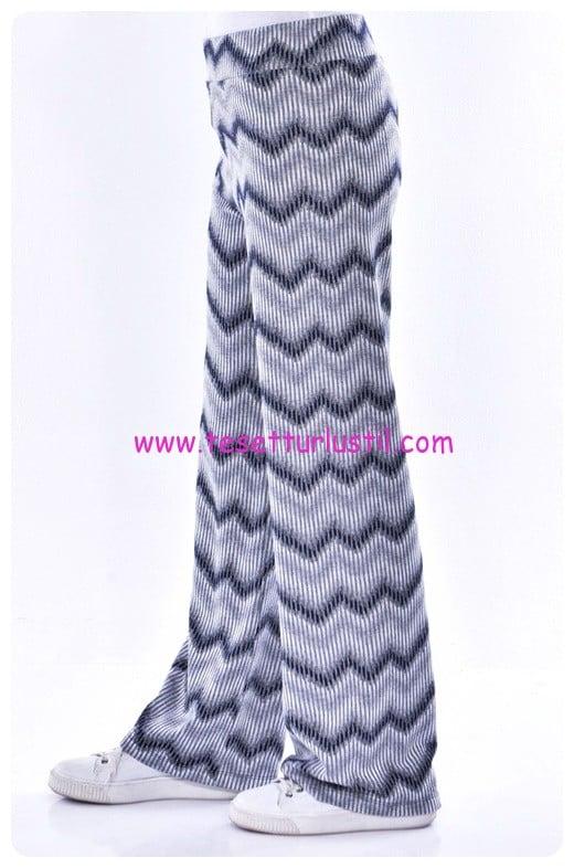 sefamerve-siyah-gri-desenli-pantolon-wardy-60 TL