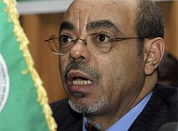 Meles' Legacy is full of dictatorship and