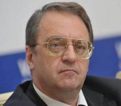 Russia keen to reinforce trade and investment with Eritrea: Russian Deputy Foreign Minister