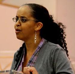 """I'm Selam Kidane: The Confused, Self-Serving, Pro-Ethio-Unity """"Eritrean Activist"""