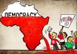 'Elections' in African Democracy is becoming a do-or-die affair