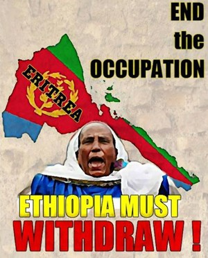 Tolerating Ethiopia's occupation of Eritrea's sovereign territory is affront to international law and a disservice to peace in the Horn of Africa.
