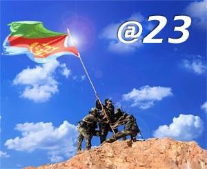 Eritrea @23
