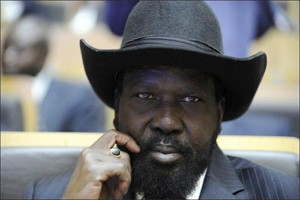 A series of high profile defection threaten the Kiir government