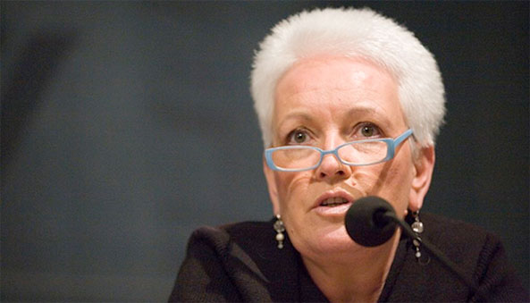 """Gayle Smith who served in the Clinton Administration with Susan Rice is today serving as Special Assistant to the President and Senior Director at the National Security Council was one of the late dictator Meles Zenawi's """"skirted friends"""". Peter Rosenblum in his 2002 article """"Irrational Exuberance-The Clinton Administration in Africa"""" describes Smith as a """"confidante of the Tigrean leadership"""" and a """"booster for Meles"""". Another writer also said Gayle Smith was a """"close confidant to the leadership of the TPLF, and that she spent """"the decade of the 1980s as the liaison between the CIA and Meles Zenawi"""". If she she to blame along with the usuall Susan Rice for PM Hailemariamès empty rhetoric"""