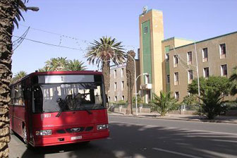 Asmara lets only to have cute nice and attractive ladies that equals to its prettiness