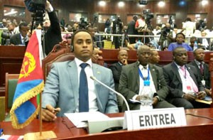 Eritrea Takes Part in the 2nd Turkey – Africa Summit