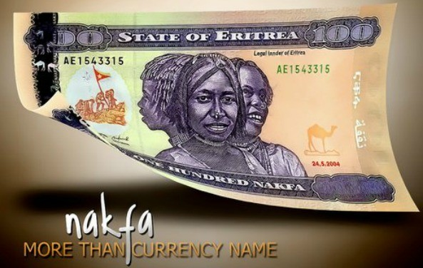 Designing Eritrea's Money was 'Dream Come True'