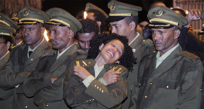 TPLF dead after Meles Zenawi
