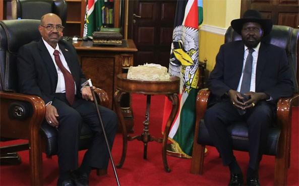 Sudan and South Sudan often trade accusations of harboring rebels