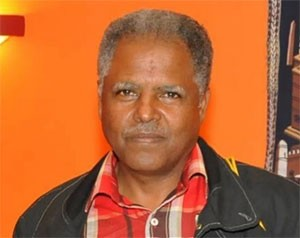 Andargachew Tsege has been held in solitary confinement for the past six months.