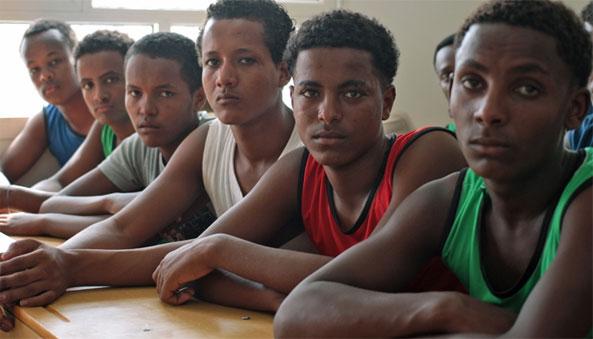 "The ""Ethiopian Exodus"" that Floods Yemen"