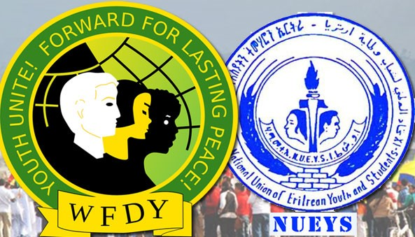 NUEYS to host this year's World Federation of Democratic Youth (WFDY) - African Commission Meeting