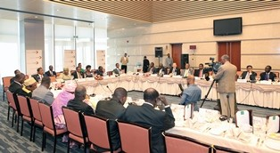 Twelve African Countries Rewarded for Efforts to Eradicate Malaria