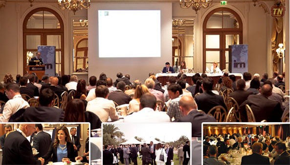 Red Sea Oil & Gas Summit Discusses Opportunities
