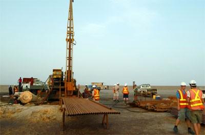 Andiamo Resources undertaking exploration at Haykota and Yacob Dewar gold project licences in Eritrea.