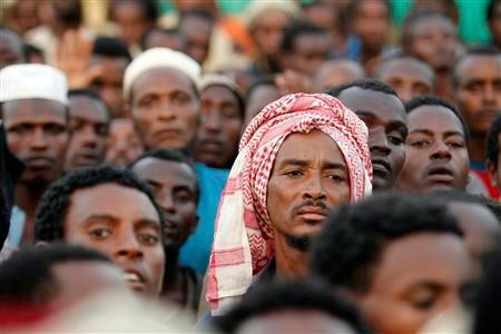 A Desperate Plea from Ethiopian Refugees in Yemen