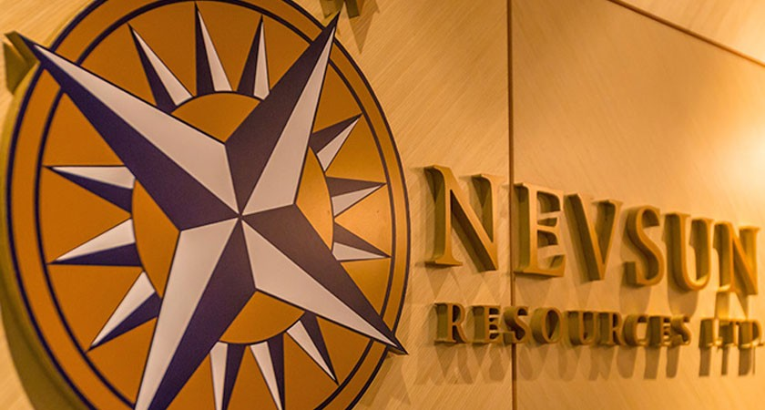 Nevsun's Share Price Surge to a 5-Month High