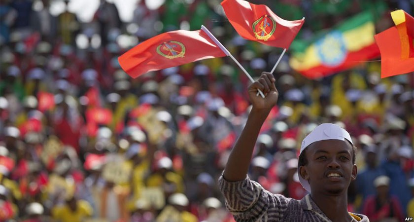 Ethiopians Embarrassed by Ruling Party's Landslide Victory