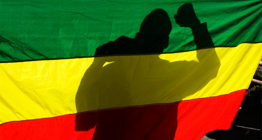 Why is the Ethiopian Regime Afraid of its Own Shadow?