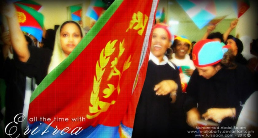 Eritrea:  A Beacon of Stability and Hope in a Troubled Region