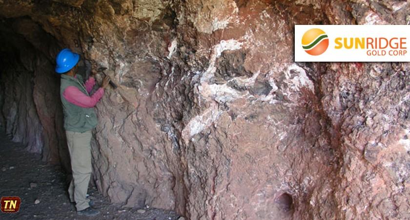 Sunridge to Get Mining License for the Asmara Project
