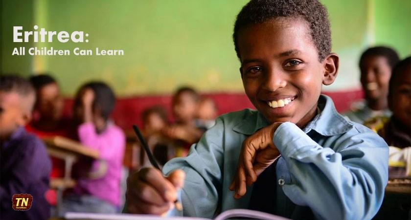 Eritrea: 25 Years of Struggle Building Socialism