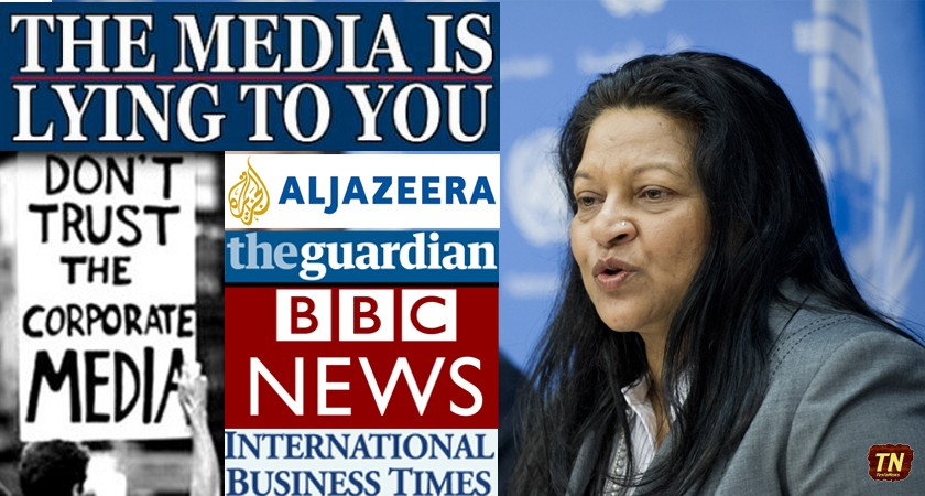 ERITREA: An Orchestrated Media Blitz: What Gives?