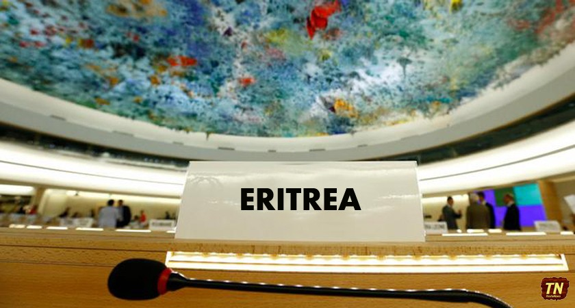 #HRC34: Eritrea's Response to the Oral Update of the Special Rapporteur