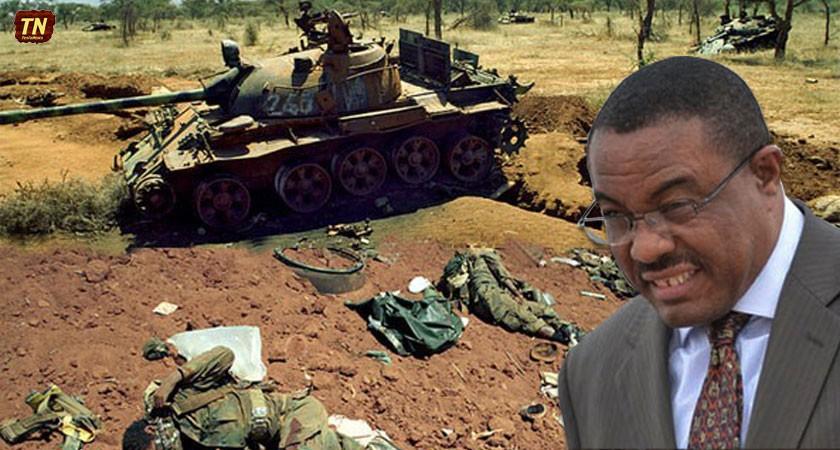Ethiopia: EPRDF Split Over Potential Intervention in Eritrea