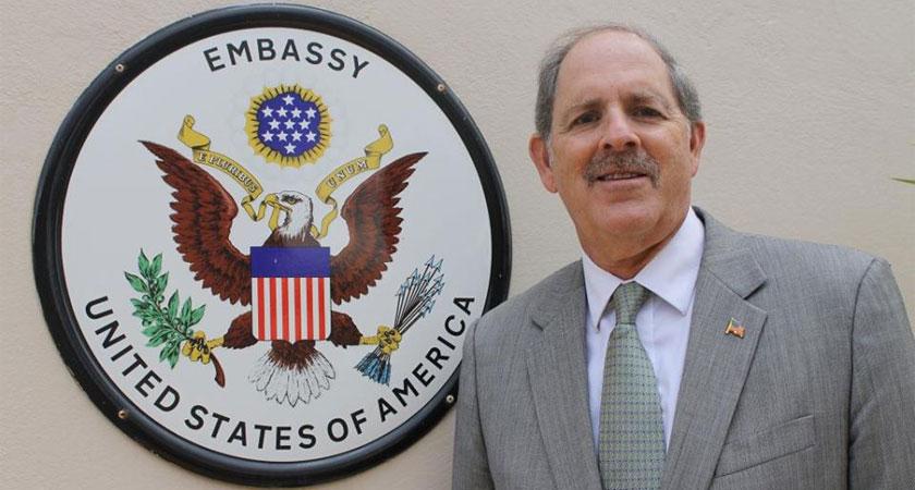 Washington Sends Signals of a Thaw to Asmara
