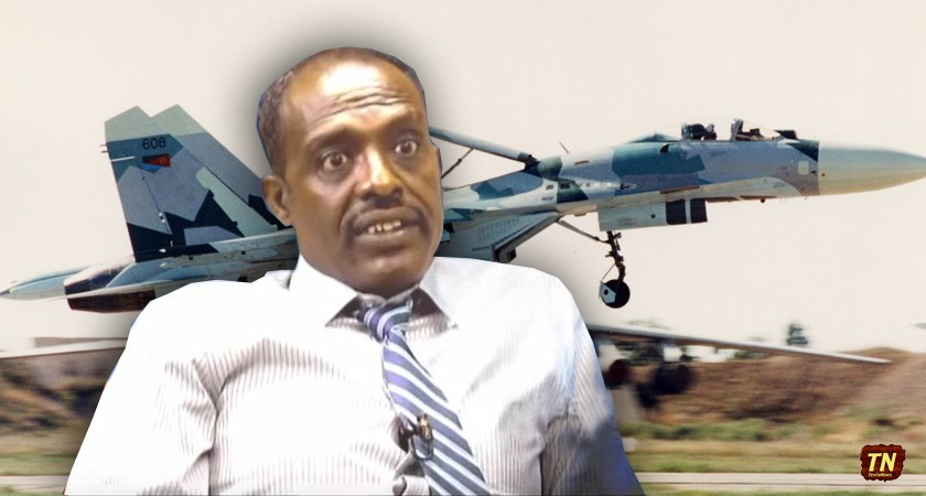 Exposed: Secrets of the 1998 – 2000 Air War Between Ethiopia and Eritrea