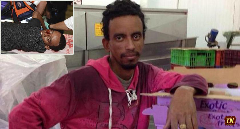 Israel to Compensate Family of Slain Eritrean
