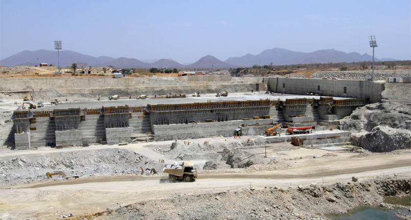 Egypt Faces Another Challenge from the Renaissance Dam