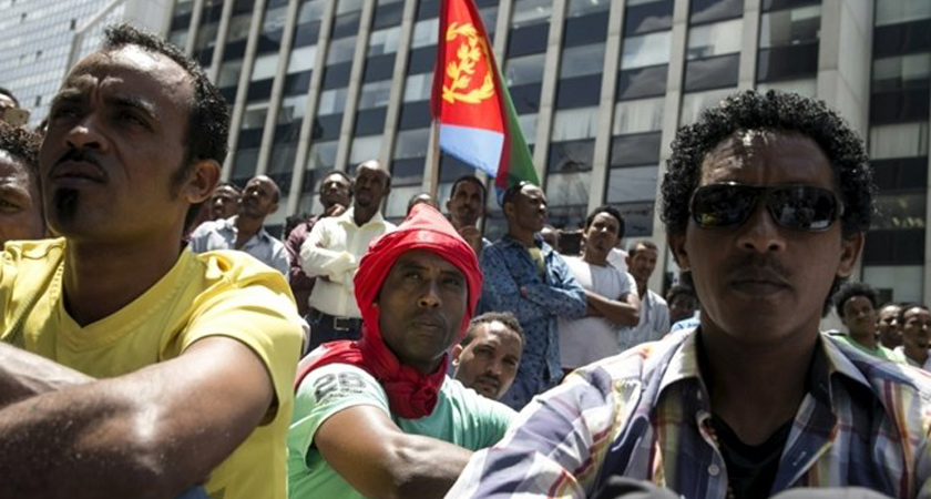New Israeli Bill Seeks to Expel Eritrean Migrants