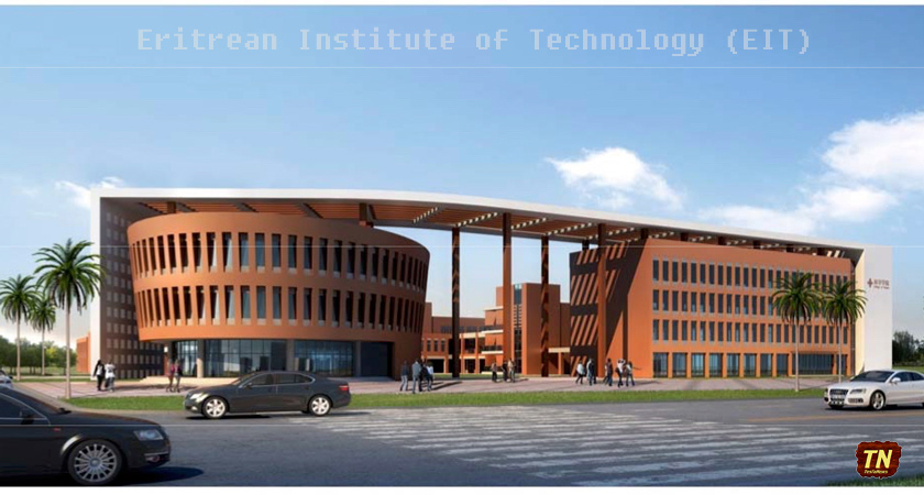ICT4EEDU – Strengthening ICT in Education in Eritrea